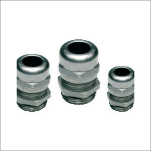Cable Glands and Terminals