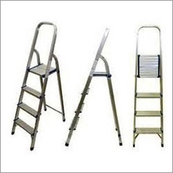 Aluminum and FRP Ladders