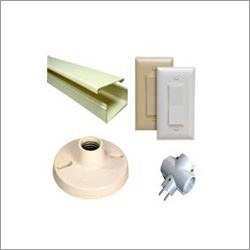 Electrical Switches And Accessories