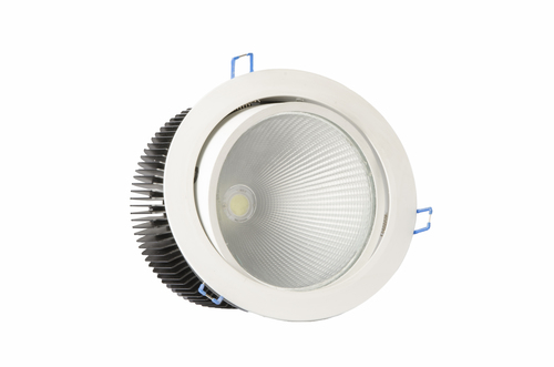 COB DOWNLIGHT, 34Watts