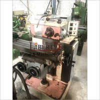 Rapid Keyway Milling Machine