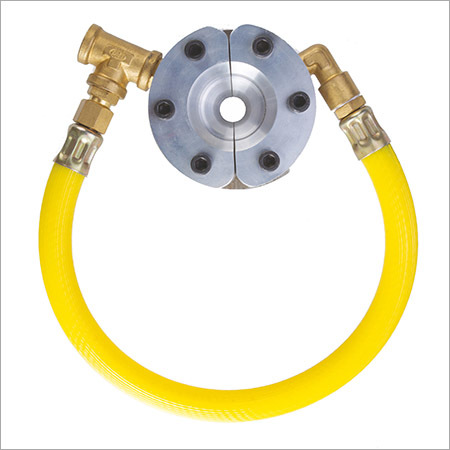 Round Cable Wiper and Drier