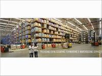 Warehousing Solution