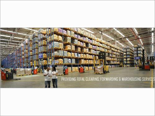 Warehousing Solution