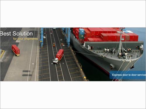 Express Door to Door Delivery Services