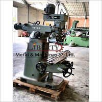 SAIMP Vertical Milling Machine
