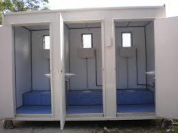 Labour Toilet Cabin