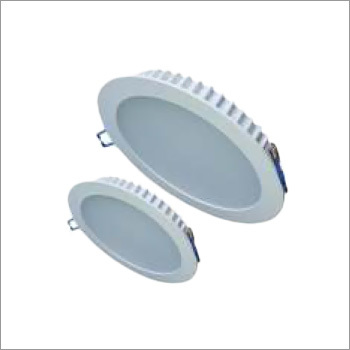 Round Ceiling Downlights