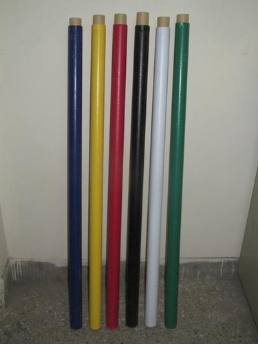PVC Log Rolls