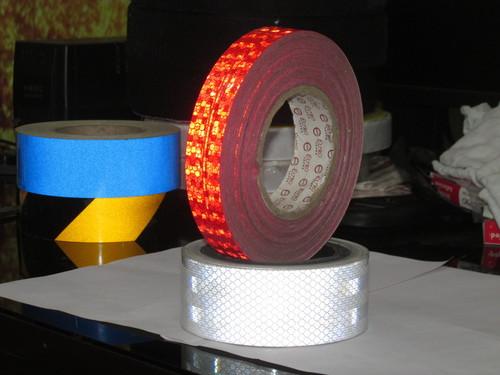 Retro Reflective tape
