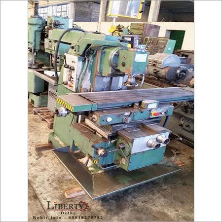 Vratsa Universal Milling Machine