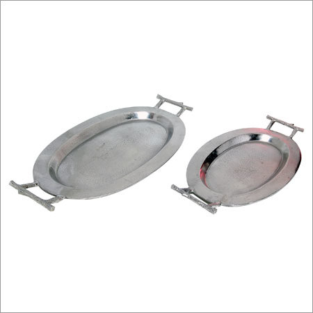 Long Serving Trays