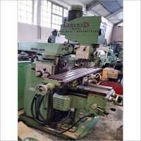 MISAL Universal M1TR Milling Machine