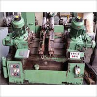 GROB Facing & Centering Machine