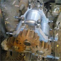 Sugarcane Crusher Gear Box