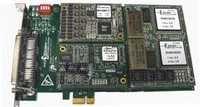 MIL1553 FPGA Board