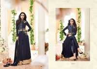Buy Designer Party Wear Suit Online
