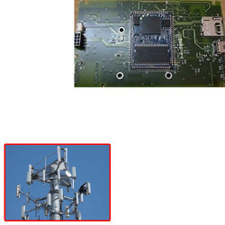 ARM Board for Telecom Industry
