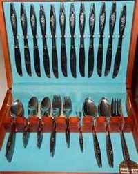 Stainless Steel Serving Utensils