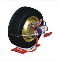 Camera Wheel Alignment Equipment