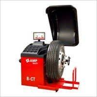 Truck & Car Wheel Balancers