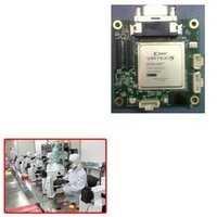 FPGA Board for VLSI Proto