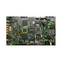 Spartan 3E FPGA Board