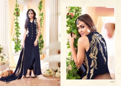 Buy Pant Style Salwar Suit Online