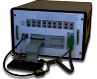 Automatic Test Equipment
