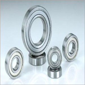 Food & Beverage Ball Bearings
