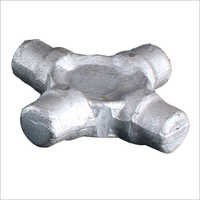 Aluminium Forged products
