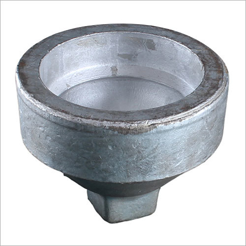 Industrial Die Forgings