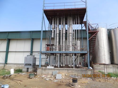 Evaporator Plant