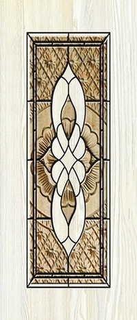 Designer Door Skins