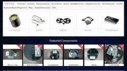 Electronic Component Procurement Services