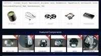 Electronic Component Procurement Services