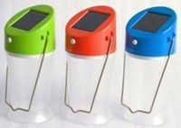 Solar Lantern PCB