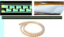 Flexible LED PCB