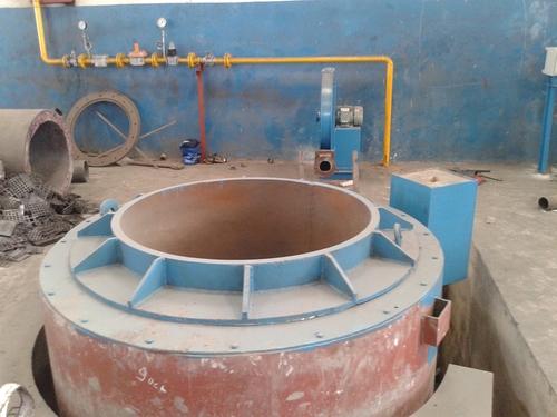 Led Melting Plant