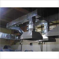 Hot Air Exhaust Systems