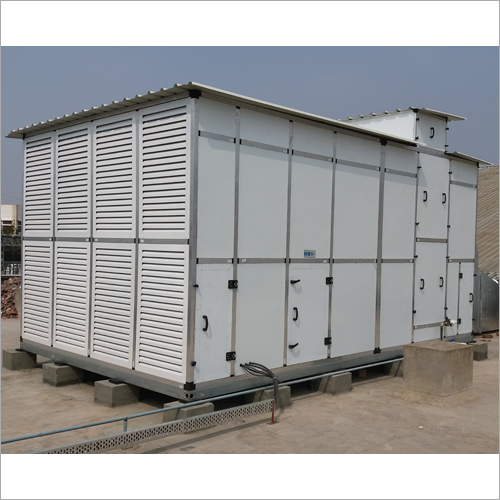 Low Energy Cooling Solutions