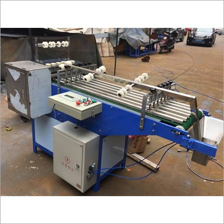 Cotton Buds Making Machine