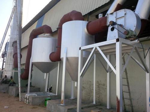 Zinc Melting Plant