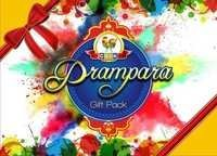 Prampara Holi Color Gift Pack