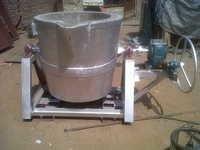 Metal Transfer Ladle