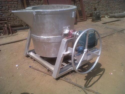 Molten Aluminium Transfer Ladle