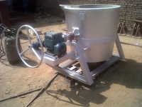 Aluminium Transfer Ladle