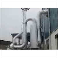 Aluminium Pollution Control Systems