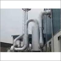 Aluminium Pollution Control Systems