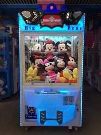 Bear Transformer Toy Crane Game Machine